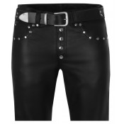 Men's Leather Pants (2)