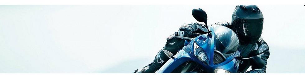 Custom Motorbike Suits