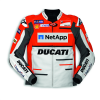Men's Ducati Corse Alpinestars Team 18 Leather MotoGP Jacket