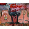 The Warriors Movie Vintage Vest, The Bronx: Ajax, Cleon, Cochise, Cowboy, Fox, Rembrandt, Snow, Swan and Vermin